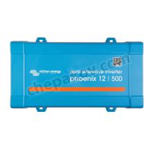 Инвертор Victron Phoenix 12V 500VA