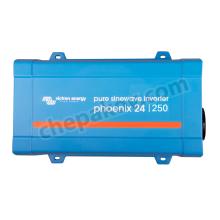 Инвертор Victron Phoenix 24V 250VA пълна синусоида