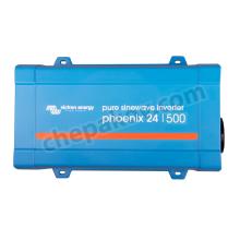 Инвертор Victron Phoenix 24V 500VA