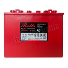Акумулатор за голф колички и почистващи машини 155Ah Rolls