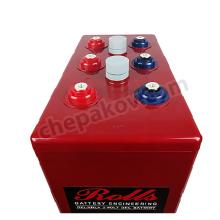 Aкумулаторна батерия Rolls 2437Ah 2V Gel