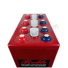 Aкумулаторна батерия Rolls 3936Ah 2V Gel
