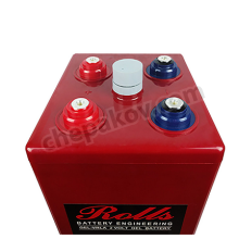 Aкумулаторна батерия Rolls 1308Ah 2V Gel