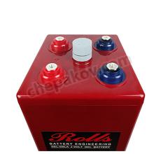 Aкумулаторна батерия Rolls 1571Ah 2V Gel