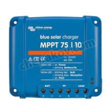Соларен контролер BlueSolar MPPT 75/10 (12/24V-10A)