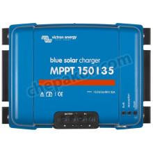Соларен заряден контролер Victron BlueSolar MPPT 150/35