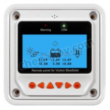 Дистанционен дисплей за соларен контролер BlueSolar PWM-Pro