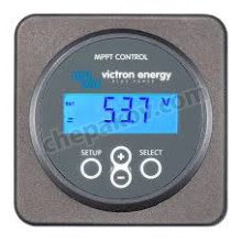 MPPT Control - дисплей за соларни контролери
