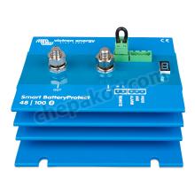 Акумулаторна защита BP 48V - 100A Smart с Bluetooth
