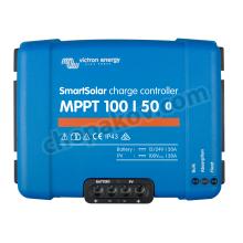 Соларен контролер SmartSolar Charge Controllers MPPT 100/50 (12/24V-50A)