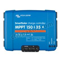 Соларен контролер SmartSolar MPPT 150/35 (12/24/36/48V-35A)