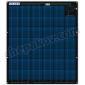 Соларни панели без рамка 80Wp SOLARA M-Series