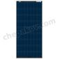 Соларни панели с алуминиева рамка 160Wp SOLARA S-Series за каравани