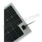 Соларни панели без рамка 105Wp SOLARA DCsolar Power Flex