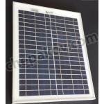 20Wp 12Vdc solar