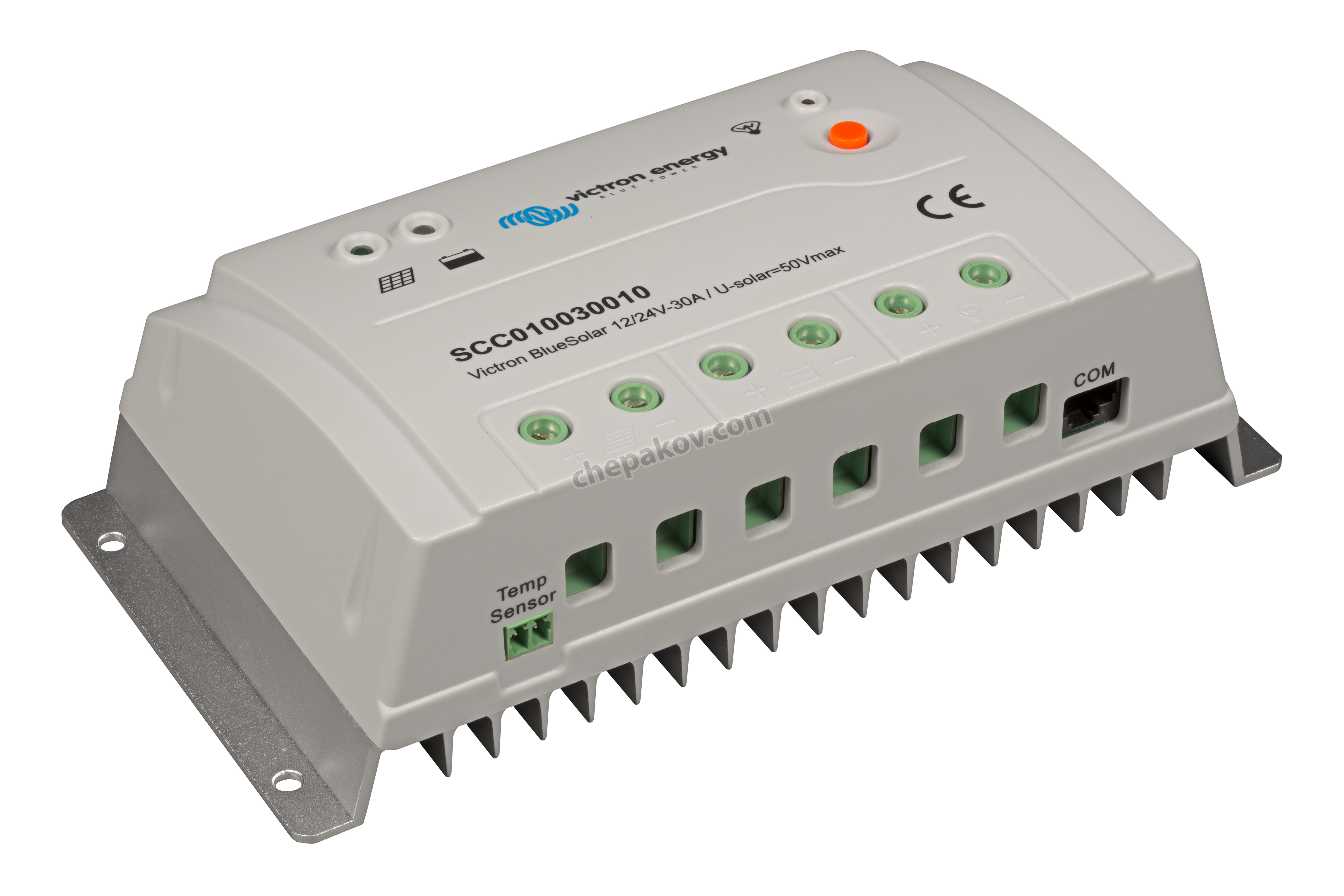 Bluesolar Pwm Pro Charge Controller 12 24v 10a 12v Victron