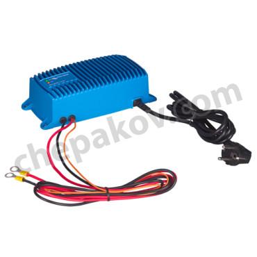 Victron Charger Blue Power IP67 12Vdc 25A (1) 230V/50Hz