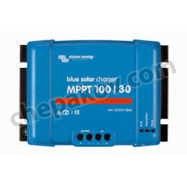 Victron BlueSolar charge controller MPPT 100/30 (12/24V-30A)