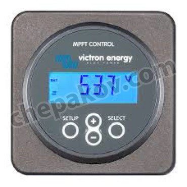 MPPT Control for controllers with VE.Direct ( Victron Energy )