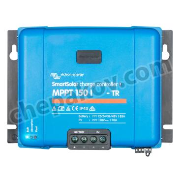 SmartSolar Charge Controllers MPPT 150/ 60 Tr (12/24V/48V-60A) Victron