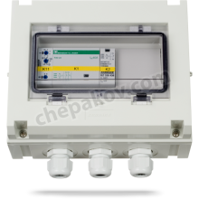 Transfer switch VE 10kVA/230V Victron