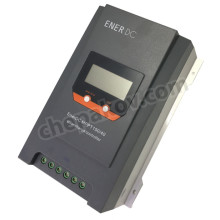 EnerDC MPPT solar charge controller 150V - 40A with display