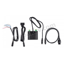 CANvu GX IO Extender and wiring kit Victron