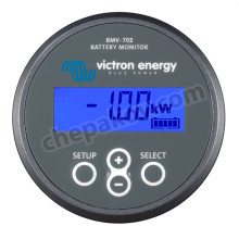Battery Monitor BMV-702 Victron