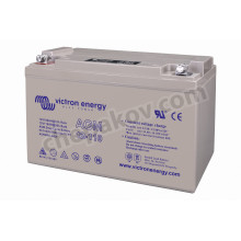 Victron AGM VRLA Battery 12V 110Ah