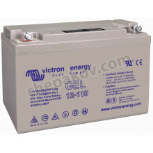 Victron GEL VRLA Battery 12V 110Ah