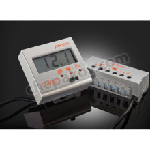 Display for CA, CML, CML-NL, Phocos range of controllers