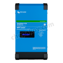 EasySolar-ll 48/3000/35-32 - inverter - charger - MPPT 250/70 controller GX Victron
