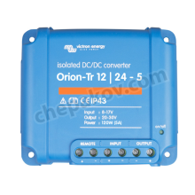 Orion-Tr 12/12-110W Galvanically isolated DC-DC converter Victron