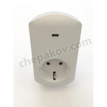Z-wave smart-plug 3500W