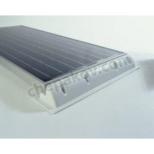 SOLARA ABS Mounting spoilers 68cm for solar panels
