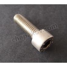 Stainless steel bolt M8 x 30 for solar panels