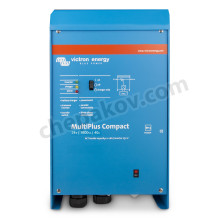 Inverter with charger Victron MultiPlus C 24V 1600Va