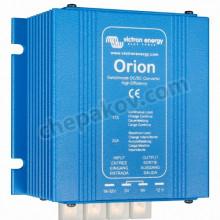 Orion 12/24-10A DC-DC converter Victron