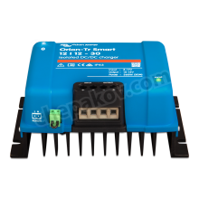 Orion-Tr Smart DC-DC charger for dual battery systems on 12V 30A