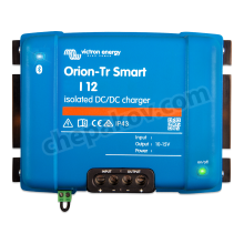 Orion-Tr Smart DC-DC charger for dual battery systems on 24/12V 20A
