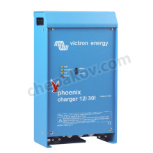 Phoenix Battery Charger 12V / 30A Victron
