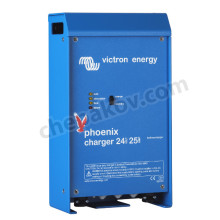 Phoenix Battery Charger 24V / 25A Victron