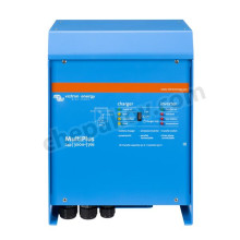 Inverter with charger Victron MultiPlus C 24V 3000Va - 50A transfer switch
