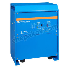 Inverter with charger Victron Quattro 24V 5000Va