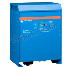 Inverter with charger Victron Quattro 48V 15000Va
