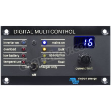 Digital Multi Control 200/200A Victron for inverter