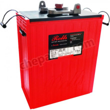 2V 1335Ah Flooded Deep-Cycle battery Rolls
