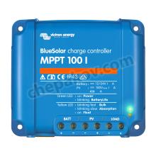 BlueSolar MPPT charge controller victron 100V -20 - 48V