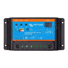 BlueSolar PWM-Light Charge Controller 12/24V-20A Victron