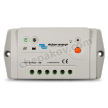 BlueSolar PWM-Pro Charge Controller 12/24V 20A